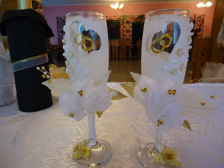 Свадебная скатерть своими руками мастер класс